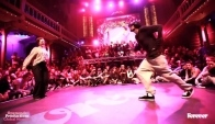 Mamson Vs Alesya House Dance Forever Judge battle