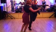 March rd Mile High Blues Strictly Competition