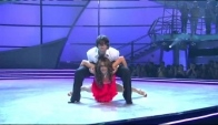 Mary Murphy and Dmitry - Samba