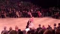 Maurizio and Andre - Pro Latin Paso Doble Dance