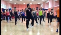 Merengue El baile del reloj Tumbao Fitness and Dance