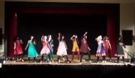 Mhs Multicultural - Bollywood Dance