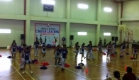 Middle School Cheerleading Dance Competition Gmis