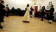 Minuet - Baroque Dance Workshop