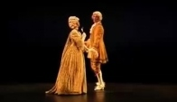 Minuet Dance Excerpt from How To Dance