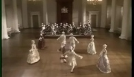 Minuet in Action - Baroque Orchestral Music