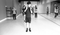 Modern Jazz Dance Class by Jason Liel DancePot Kl