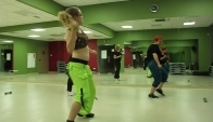 Move Shake Drop Zumba® Fitness