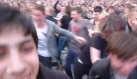 Muse - Knights of Cydonia - Mosh Pit