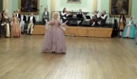 Nd Dance of Bath Minuet Ball demo