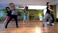 Neverland Dance House Jazz Funk Workshop - Bonnie x Eva Dirty Picture