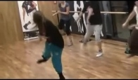 New Jack Swing - Riverpark Dance School - Misi