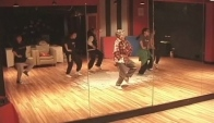 New Jack Swing Dance Lesson