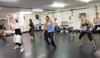 New Jack Swing classes at Danceworks