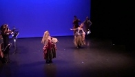 New York Baroque Dance Company Ramire Suite