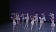 New York City Ballet Chaconne