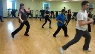 Nieves Latin Dance Salsa Shines Intermediate Wil Nieves
