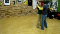 Night Club Two Step and East Coast Swing Basics