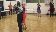 Nightclub Step Lesson Candi Davis