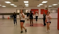 Njit Cheerleading - Evacuate the Dance Floor