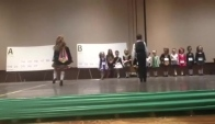 Noah Valentine second Feis single jig