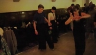 Northern Soul Dancing by Jud - Clip - Blackhearts niter
