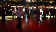 Northern Soul Dancing by Jud competition