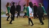 Olive Hurley - Ceili Dancing Step by Step Vol