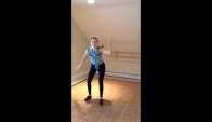 On Top of the World-devin Ruth-tap Dance