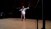 One World Concert Ic Ballroom Team Rumba Love Song by Adele