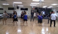 Open Hearts Intermediate Line Dance