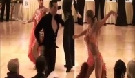 Open Professional Latin Dance Final Chacha Florida