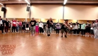 P Lock Locking Class Workshop Urban Dance Camp