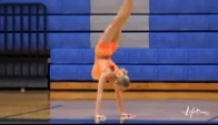 Paige's Acro Solo-Dance Moms Episode