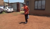Pantsula Dance Tutorial - Life