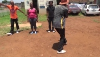 Pantsula Dance Tutorial