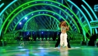 Pasha Kovalev and Chelsee Healey - Salsa