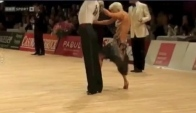 Paso Doble - Wdc World Championship Pro Latin Final