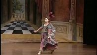 Passacaille d'Armide danced by Catherine Turocy