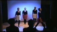 Performance based on Dalcroze Eurhythmics