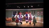 Polish Folk Dance - Krakowiak