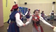 Polish National Dance - Krakowiak