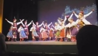 Polish dances - Krakowiak