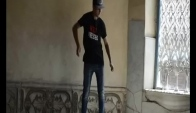 Popping Dance In Egypt Medo Dubstep