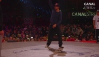 Popping Final - Juste Debout Bercy
