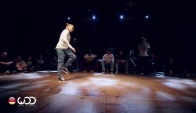 Popping Final Battle Frontrow World of Dance Germany Qualifiers Wodger
