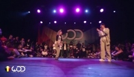 Popping Frontrow Final Battles World of Dance Belgium Qualifiers Wodbe