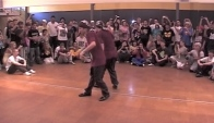 Popping Solo Kaito Kite Masai Urban Dance Camp