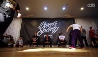 Popping Top Hoan Vs Dassy Dance Society Vol