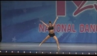 Possession Senior solo Acro Dance